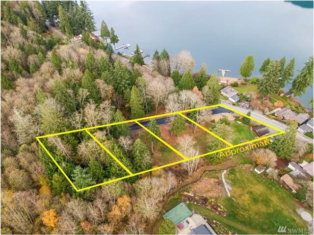 491 W Lake Samish Dr, Bellingham, WA 98229 (#1541565) :: Real Estate Solutions Group