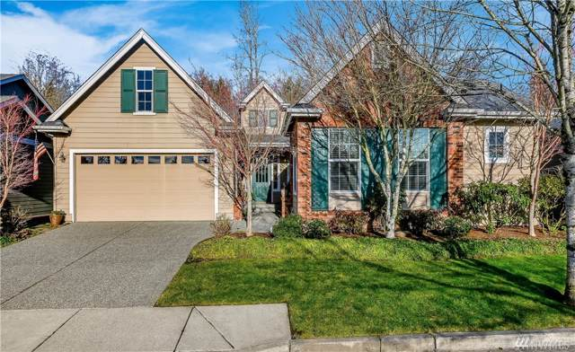 23634 NE 135th Wy, Redmond, WA 98053 (#1541689) :: Real Estate Solutions Group