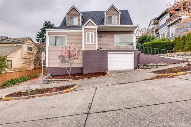 1216 S Hill St, Seattle, WA 98144 (#1541738) :: Canterwood Real Estate Team