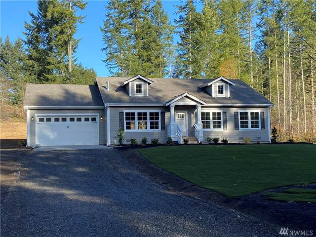 9901 159th St NW, Gig Harbor, WA 98329 (#1541739) :: Crutcher Dennis - My Puget Sound Homes