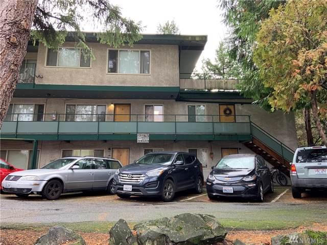 9407 23rd Ave NE, Seattle, WA 98115 (#1541811) :: Crutcher Dennis - My Puget Sound Homes