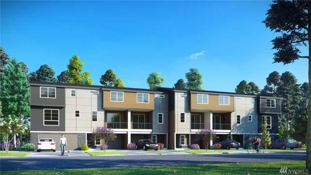 14520 Jefferson  (A-2) Wy A-2, Lynnwood, WA 98087 (#1541877) :: Mike & Sandi Nelson Real Estate