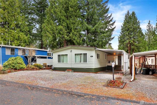 4915 Samish Wy #60, Bellingham, WA 98229 (#1541971) :: Crutcher Dennis - My Puget Sound Homes