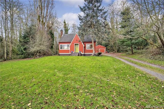 10407 SW 112th St, Vashon, WA 98070 (#1541979) :: Real Estate Solutions Group