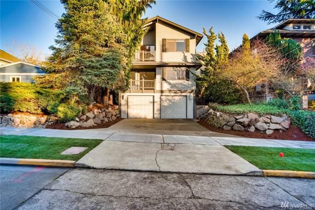 3522 Densmore Ave N, Seattle, WA 98103 (#1541987) :: Crutcher Dennis - My Puget Sound Homes