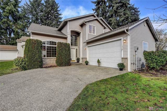 1015 182nd Place SW, Lynnwood, WA 98037 (#1542040) :: Real Estate Solutions Group