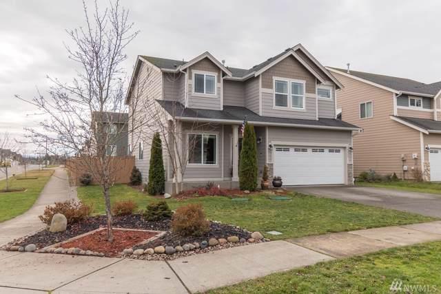 14453 98th Wy, Yelm, WA 98597 (#1542109) :: Crutcher Dennis - My Puget Sound Homes