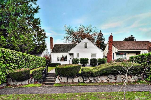 4753 50th Ave SW, Seattle, WA 98116 (#1542173) :: Mary Van Real Estate