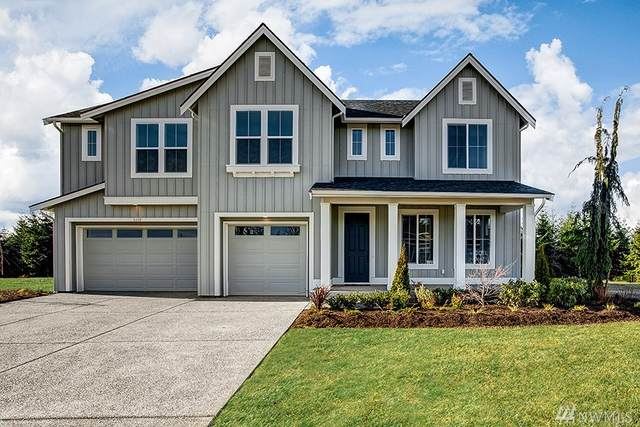 6608-Lot 7 167th Place NW, Stanwood, WA 98292 (#1542241) :: Real Estate Solutions Group