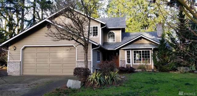 11848 Deer Trail Lane SW, Olympia, WA 98512 (#1542523) :: The Kendra Todd Group at Keller Williams