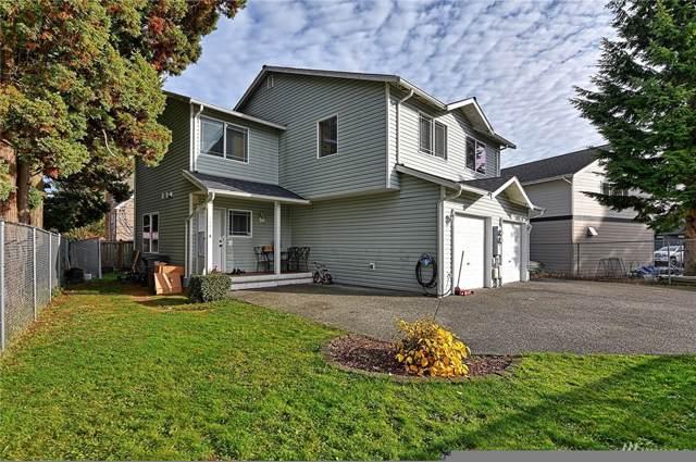 1805 Puget Dr A, Everett, WA 98203 (#1542559) :: Ben Kinney Real Estate Team