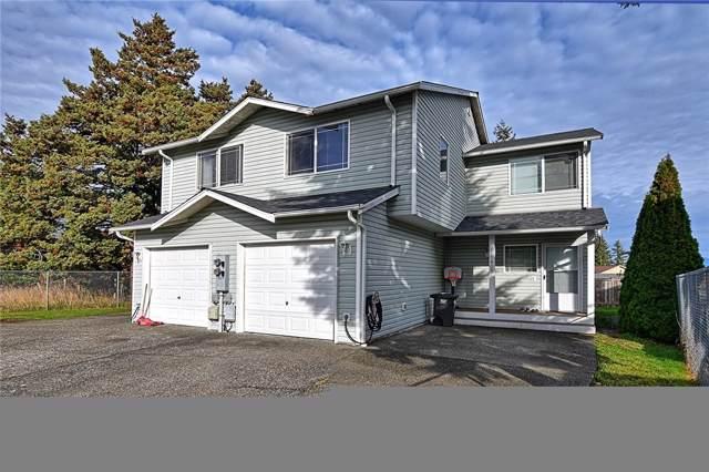 1805 Puget Dr B, Everett, WA 98203 (#1542560) :: Ben Kinney Real Estate Team