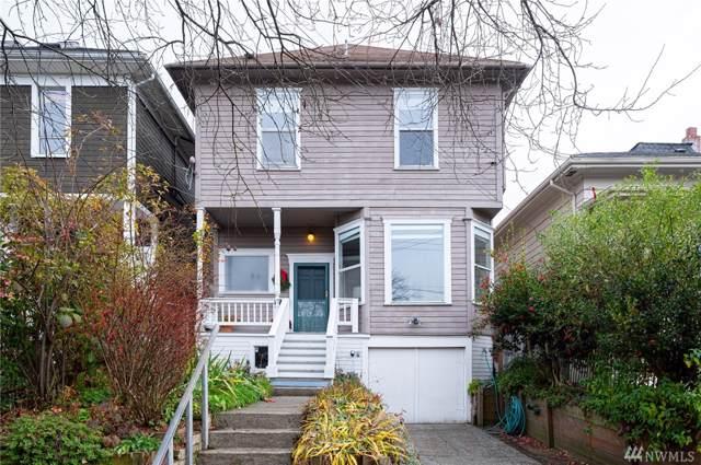 170 16th Ave, Seattle, WA 98122 (#1542692) :: Liv Real Estate Group