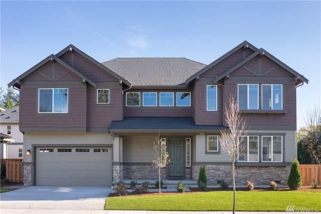 612 Mt Teneriffe (Lot 9) Dr SE, North Bend, WA 98045 (#1542697) :: McAuley Homes