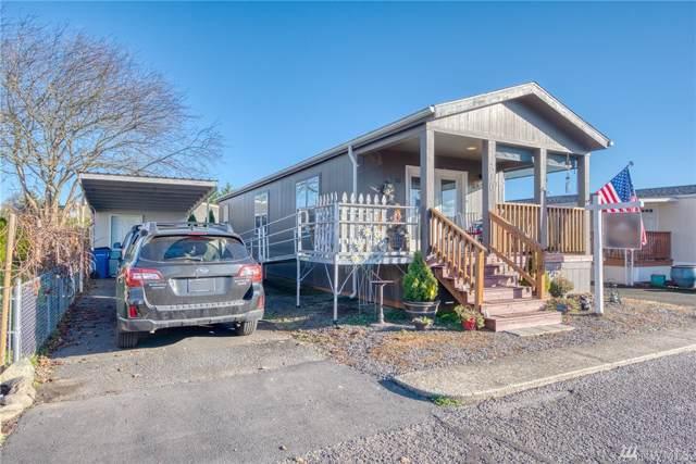 300 SW 7th Ave #310, Battle Ground, WA 98604 (#1542722) :: Crutcher Dennis - My Puget Sound Homes