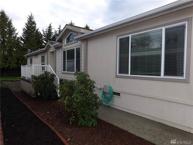 14727 43rd Ave NE #30, Marysville, WA 98271 (#1542789) :: Record Real Estate