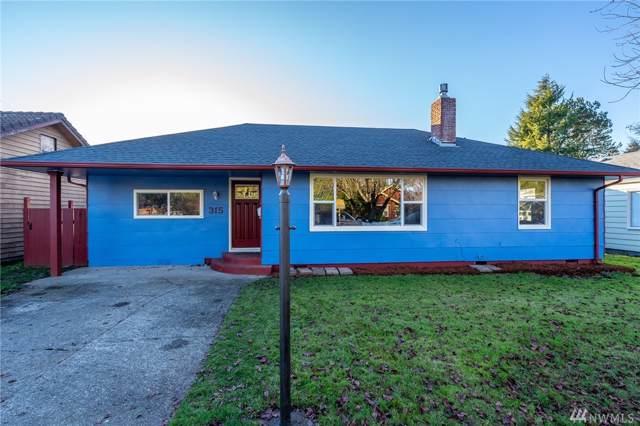 315 Latona St, Centralia, WA 98531 (#1542914) :: Record Real Estate
