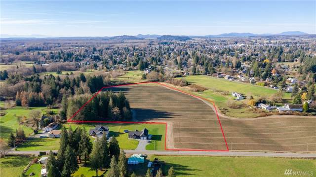 1-lot Fruitdale Rd, Sedro Woolley, WA 98284 (#1543064) :: Ben Kinney Real Estate Team