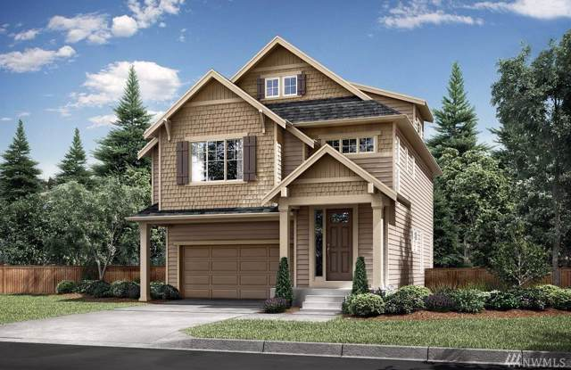 14606 11th Place W #1, Lynnwood, WA 98087 (#1543143) :: Real Estate Solutions Group
