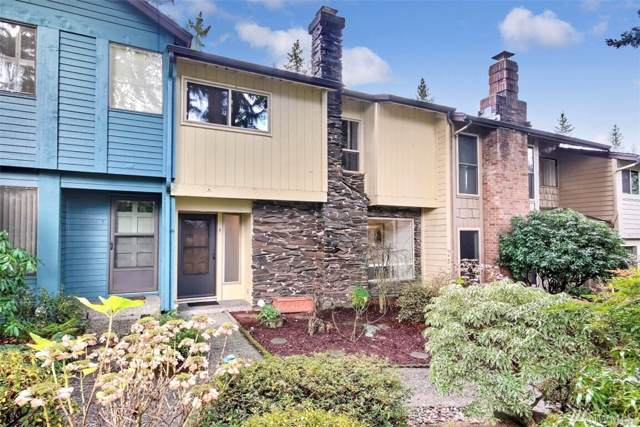 1035 156th Ave NE #8, Bellevue, WA 98007 (#1543174) :: Keller Williams Realty