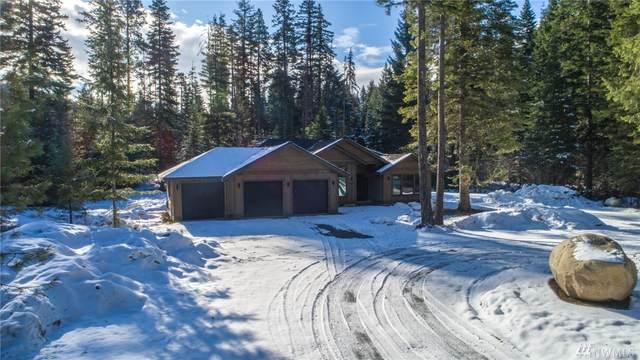 200 Cozy Lane, Ronald, WA 98940 (#1543291) :: Liv Real Estate Group