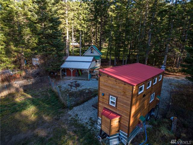 18161 Us Hwy 2, Leavenworth, WA 98826 (#1543828) :: Hauer Home Team