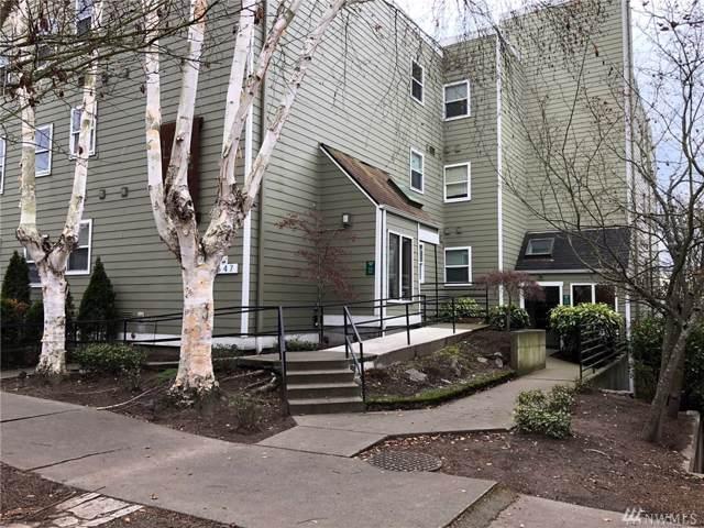 6547 42nd Ave SW #402, Seattle, WA 98136 (#1543855) :: Costello Team