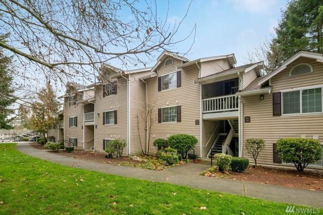 19230 Forest Park Dr L240, Lake Forest Park, WA 98155 (#1544363) :: Record Real Estate