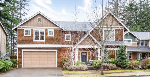 1765 Tannerwood Wy SE, North Bend, WA 98045 (#1544475) :: Canterwood Real Estate Team