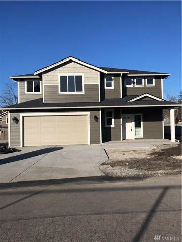 25224 Park St, Black Diamond, WA 98010 (#1544835) :: Crutcher Dennis - My Puget Sound Homes