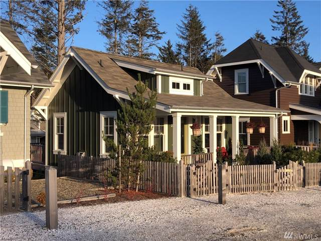 21 Hidden Cove Lp, Pacific Beach, WA 98571 (#1544943) :: Real Estate Solutions Group
