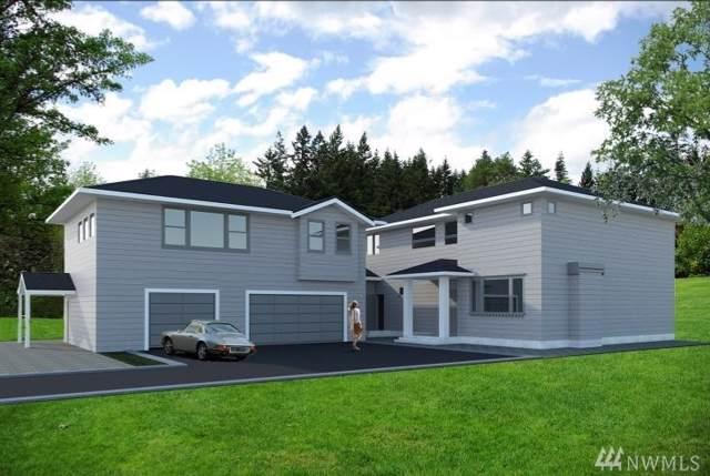 5112 S 142nd St, Tukwila, WA 98168 (#1545065) :: Crutcher Dennis - My Puget Sound Homes