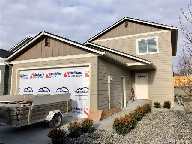 418 S Kansas Lp, East Wenatchee, WA 98802 (#1545078) :: Capstone Ventures Inc