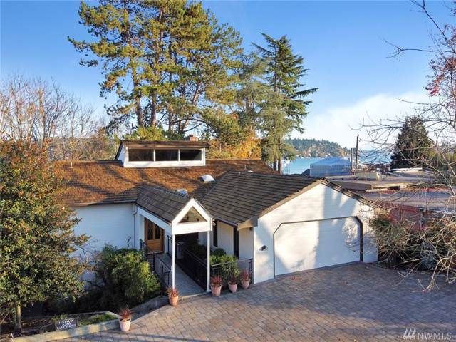 6266 Lake Shore Dr S, Seattle, WA 98118 (#1545127) :: Real Estate Solutions Group