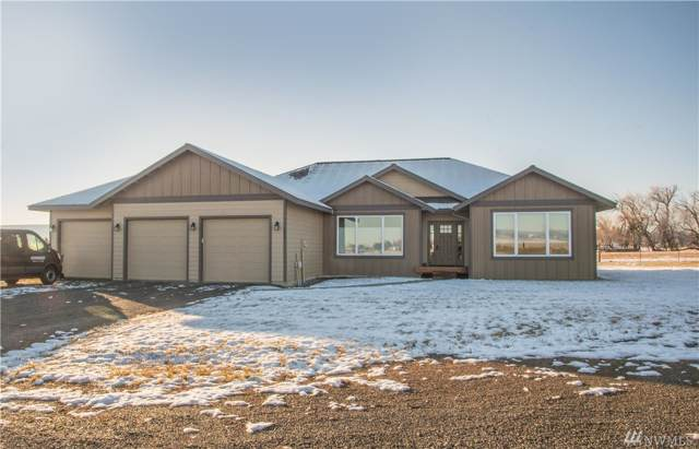 1701 Hay Dr, Ellensburg, WA 98926 (#1545246) :: Real Estate Solutions Group