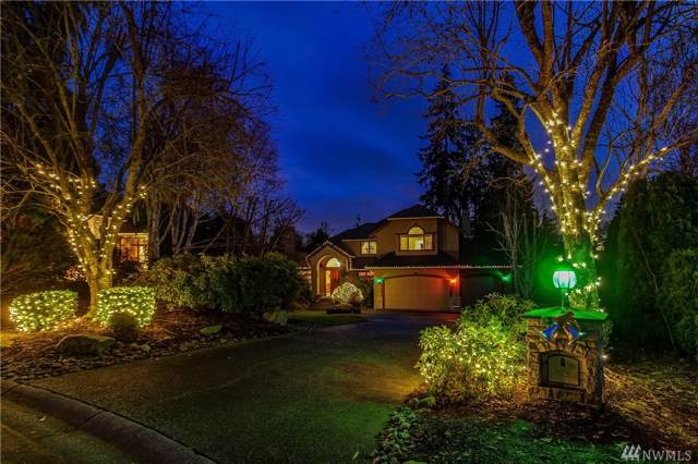 20732 127th Ave SE, Snohomish, WA 98296 (#1545542) :: Real Estate Solutions Group