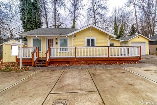 601 W Main St, Sumner, WA 98390 (#1545547) :: Mike & Sandi Nelson Real Estate