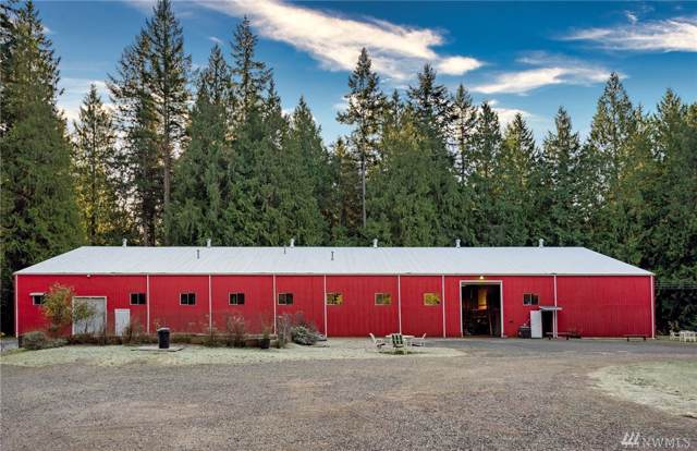 7593 Jewett Rd, Clinton, WA 98236 (#1545579) :: Real Estate Solutions Group