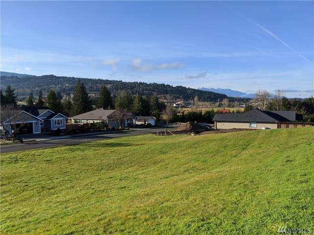 0 Morgison Lp, Sequim, WA 98382 (#1545809) :: Hauer Home Team