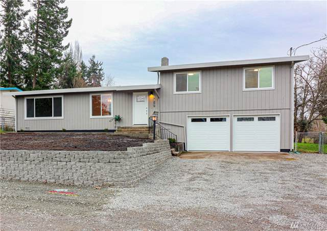 9837 S 231st St, Kent, WA 98031 (#1545962) :: Costello Team