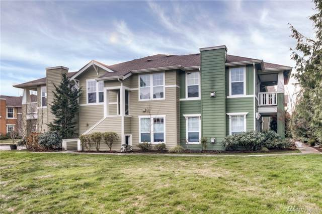 7723 Fairway Ave SE #203, Snoqualmie, WA 98065 (#1545974) :: Crutcher Dennis - My Puget Sound Homes