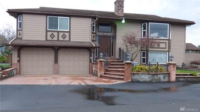 2737 50th Ave NE, Tacoma, WA 98422 (#1546502) :: Better Properties Lacey