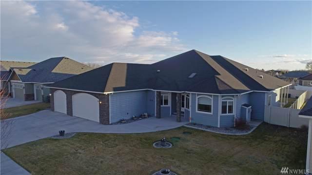 415 Astor Lp NE, Moses Lake, WA 98837 (#1546832) :: The Kendra Todd Group at Keller Williams