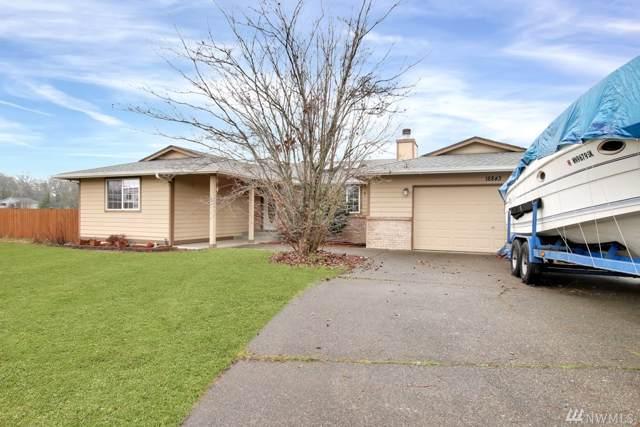 16843 Flume Rd SE, Yelm, WA 98597 (#1546838) :: Canterwood Real Estate Team