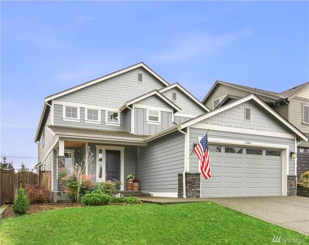 23005 SE 271st Place, Maple Valley, WA 98038 (#1547012) :: The Kendra Todd Group at Keller Williams