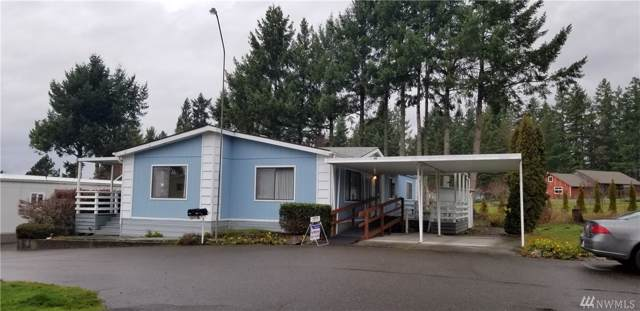 4805 Cushman Rd NE #44, Olympia, WA 98506 (#1547198) :: Northwest Home Team Realty, LLC