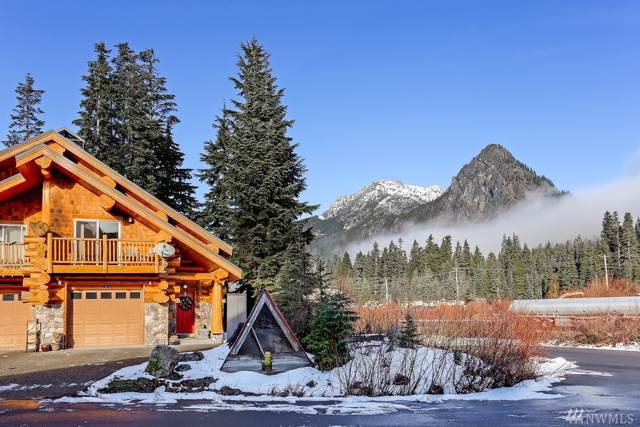 2 Kendall Peak Wy, Snoqualmie Pass, WA 98068 (MLS #1547373) :: Nick McLean Real Estate Group