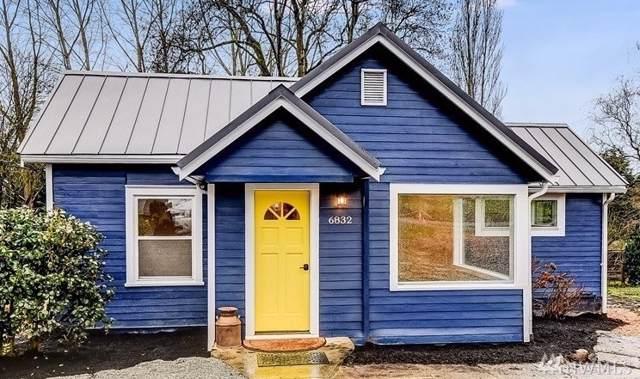 6832 61st Ave SE, Snohomish, WA 98290 (#1547961) :: Pickett Street Properties