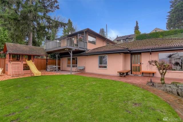 6505 S Norfolk St, Seattle, WA 98118 (#1548029) :: Ben Kinney Real Estate Team