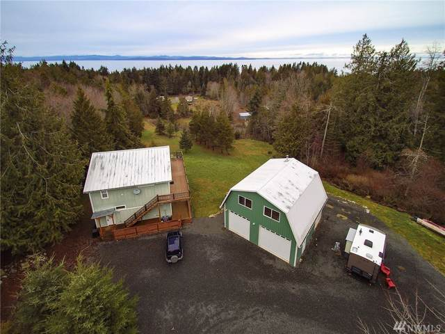 553 Freshwater Park, Port Angeles, WA 98363 (#1548065) :: Real Estate Solutions Group